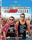 22 Jump Street (Bilingual) [Blu-ray + DVD + UltraViolet]