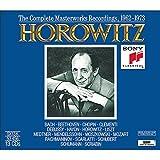 Vladimir Horowitz: Complete Masterwork Recordings, 1962-1973
