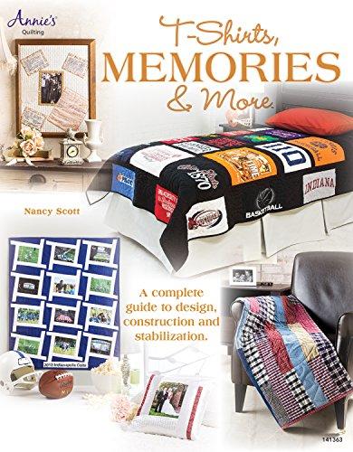 - T-Shirts, Memories & More