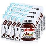 20 Nutella - 20 x 15g serving