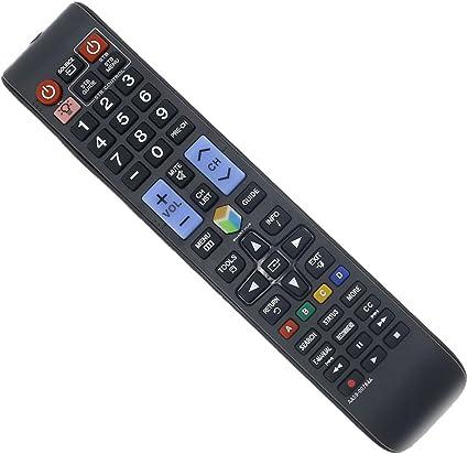 DEHA TV Remote Control for Samsung UN48J6300AF Television