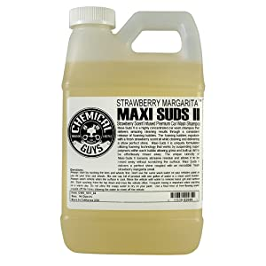 Chemical Guys CWS_1011_64 Car Wash Shampoo, 64 fl. oz.