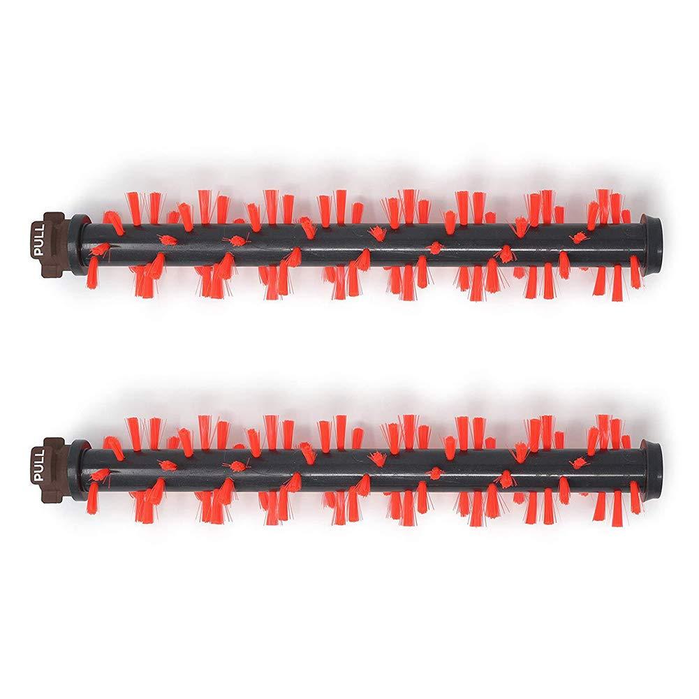 MeterMall 1866 Accessori per aspirapolvere 1785 Set di spazzole a Rullo per Bissell CrossWave