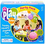 Educational Insights Playfoam Fun Pack of 20 Playfoam Pods in 8 colors - Everlasting Squish Perfect for Parties, Classrooms, and Sensory Play!