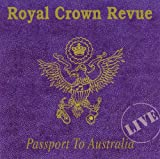 Passport to Australia