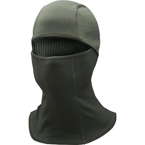29e14304f27 Amazon.com  Under Armour Men s ColdGear Infrared Balaclava ...