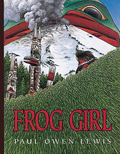 Frog Girl (Rise and Shine)