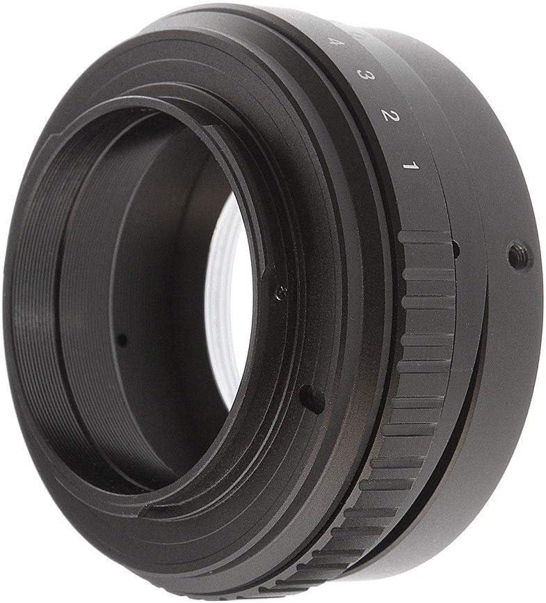 Tilt Shift Adapter for M42 Lens to E Mount Camera ILCE-7 A7S A7R II A5100 A6500 A7III A9 NEX7