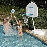 Dunnrite Junior Hoop Swimming Pool Basketball Hoop