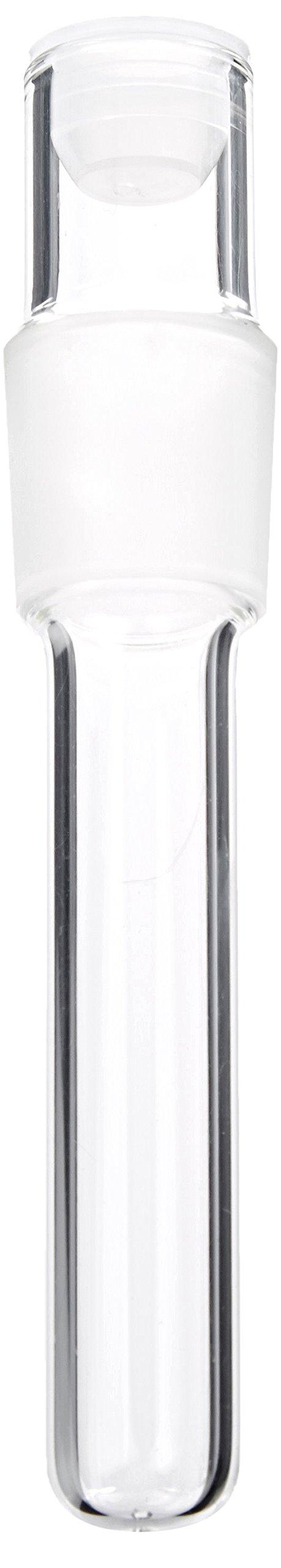 Mettler-Toledo 51108733 Glass Drying Tube, Straight