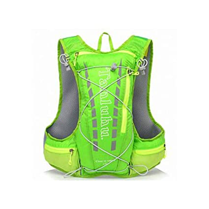 c23e950e0320 Amazon.com: Haoyushangmao Vest Backpack, Moisturizing Bag Sports ...
