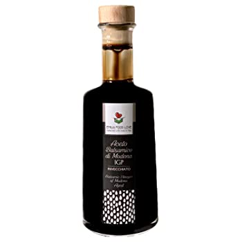 EMILIA FOOD LOVE Balsamic Vinegar of Modena