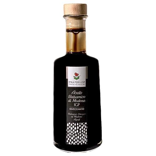 EMILIA FOOD LOVE Balsamic Vinegar Of Modena IGP