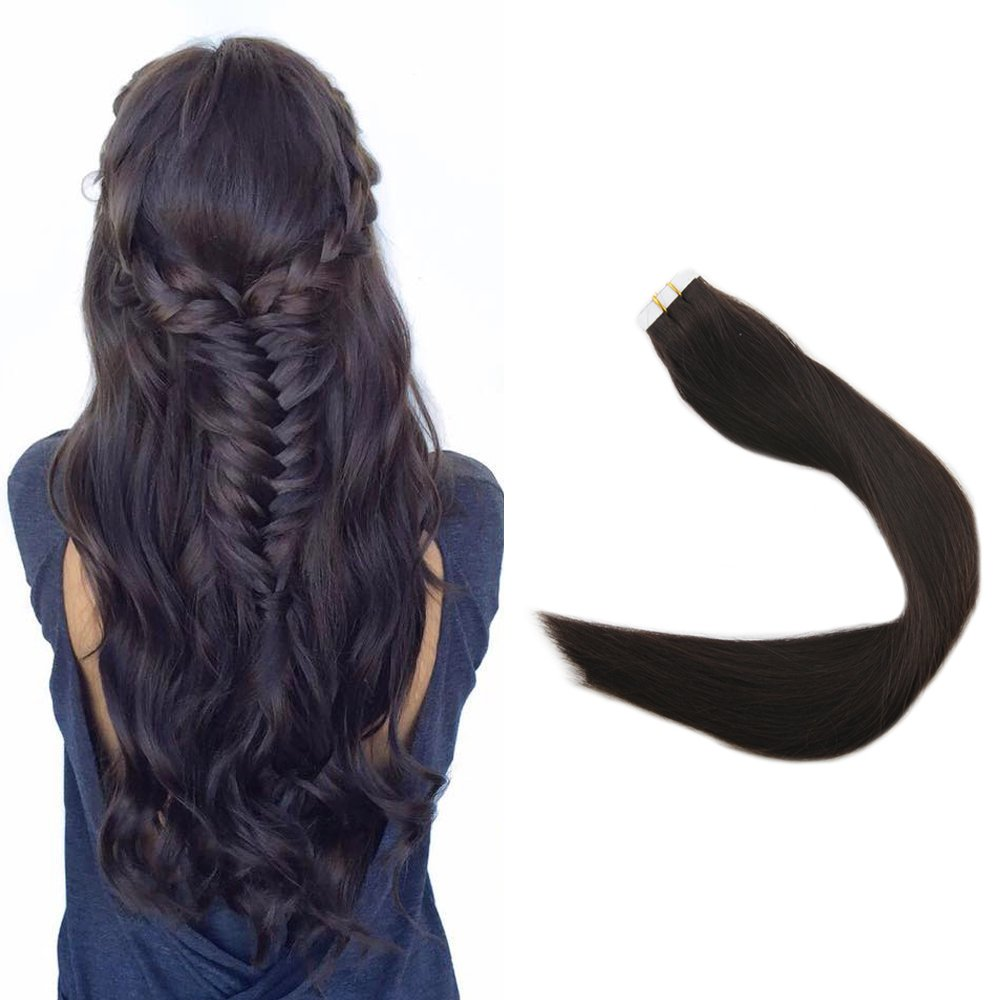 Best Hair Extensions Full Shine Hair 16 20 Pieces 50g Per Package