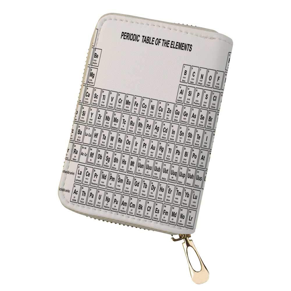 Credit Card Holder Wallets Underwater Ocean Mar for Ladies Girls//Gift Box