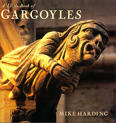 Pdf Home A Little Book of Gargoyles
