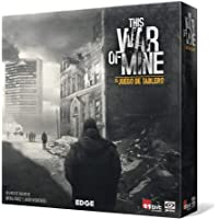 Edge Entertainment- This War of Mine: El Juego