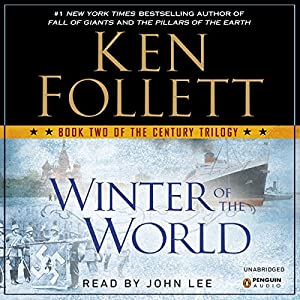 Winter of the World | Livre audio