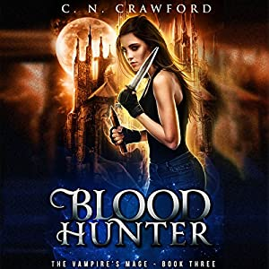 Blood Hunter Audiobook