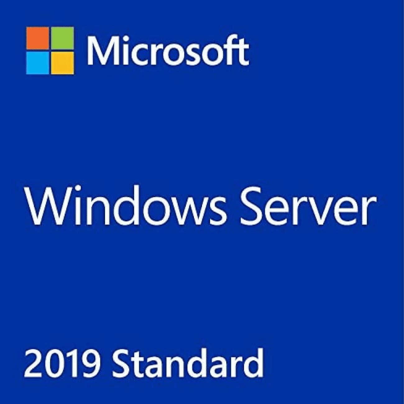 Server 2019 Standard 16 Core | Version 1809