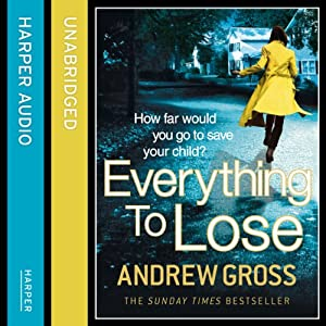 Everything to Lose Audiobook