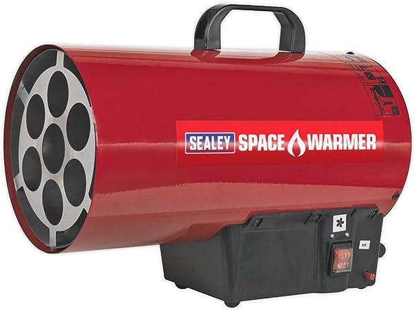 Sealey LP41 Space Warmer Propane Heater