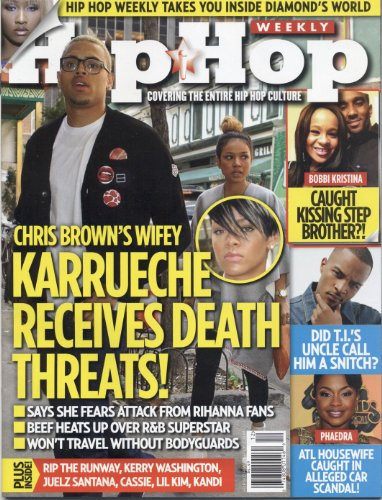The Source Magazine (September 2012) Meek Mill (Kendrick Lamar, NAS, Frank Ocean, etc) source magazine