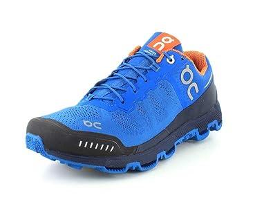 On Men's Cloudventure River/Signal Sneaker ...