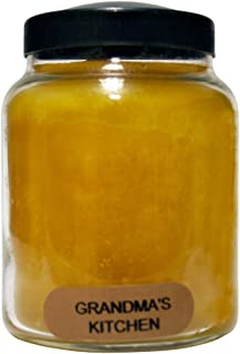 product image for A Cheerful Giver Grandma's Kitchen Baby Jar Candle, 6-Ounce