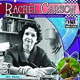 Rachel Carson, Jill C. Wheeler, 1617834467