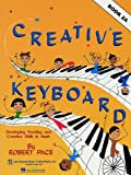 Creative Keyboard, Robert Pace, 0793595134