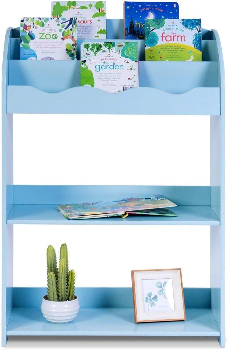 HONEY JOY Kids Bookshelf