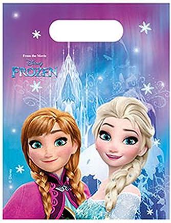 Disney 46796 Frozen Party Bags:  Toys & Games