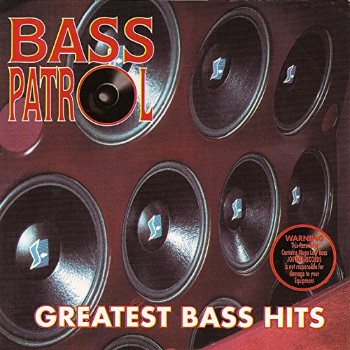Greatest Bass Hits