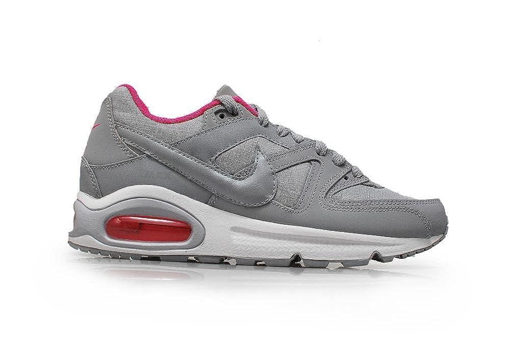 Nike Air Max Command Schuhe Sneaker Neu GrauPink Größe 38,5