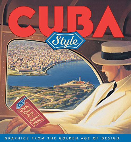Cuba Style: Graphics from the Golden Age of Design
