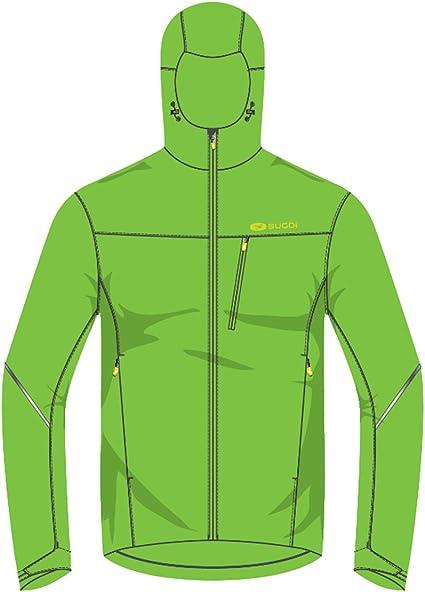 Sugoi Metro Jacket Mens Gents Cycle Coat Top Running Cycling Jackets