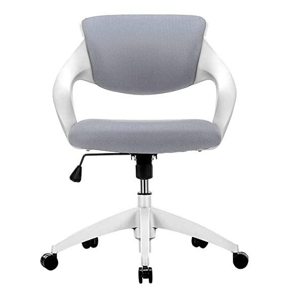 Amazon.com: Swivel Chair, Dormitory Computer Chair Office ...
