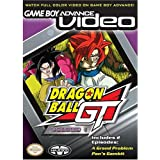 Dragonball GT Videos, Vol. 1