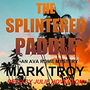 The Splintered Paddle Audiobook