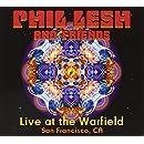 Live at the Warfield - San Francisco, CA