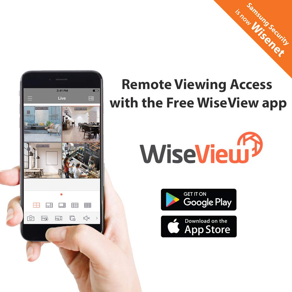 wiseview app for android
