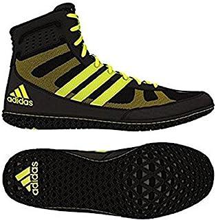 Amazon.com | Adidas Wrestling Men's Combat Speed 4 Wrestling Shoe ...