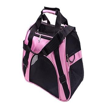 bolsa de viaje para perros Bolsa de viaje para gatos, bolsa de viaje plegable y