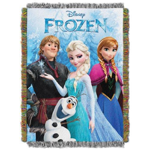 (Disney's Frozen,