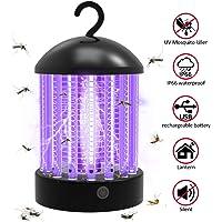 etasche Lámpara Anti Mosquitos, Electric Mosquito UV Insect