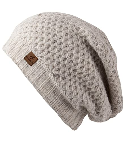 Gorro Nele Oversize Beanie by Chillouts
