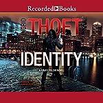 Identity: Fina Ludlow, Book 2 | Ingrid Thoft