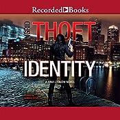 Identity: Fina Ludlow, Book 2   Ingrid Thoft