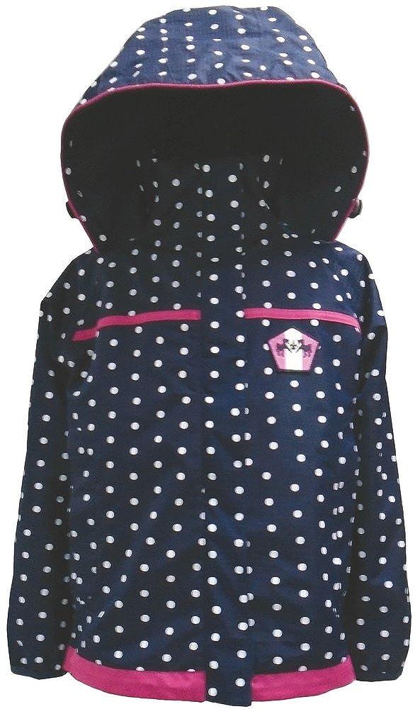 Equine Couture Childrens Delia Rain Shell Jacket